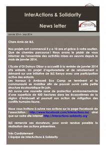 E NEWS 05 2014 page 1