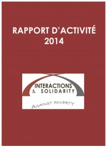 rapport dactivite 2014